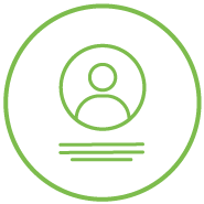 Basic Information Icon