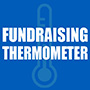 Ride Fundraising Kit - fundraising thermometer