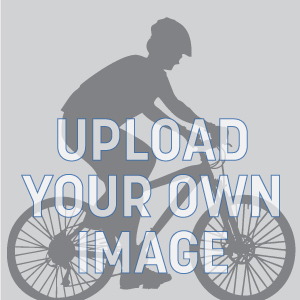 Upload a picture to let your supporters know why you are riding.