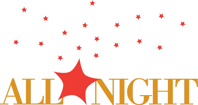 All Star Night Logo